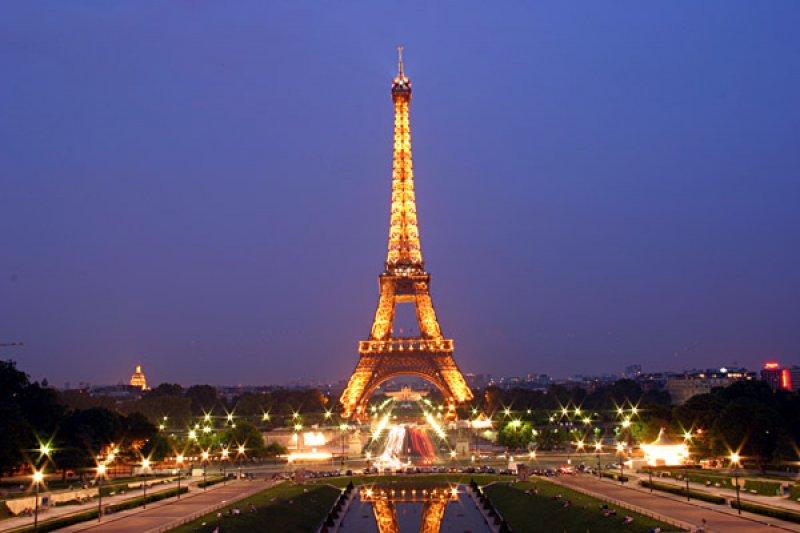 Новый год и Рождество в Париже — погода, туры, цены